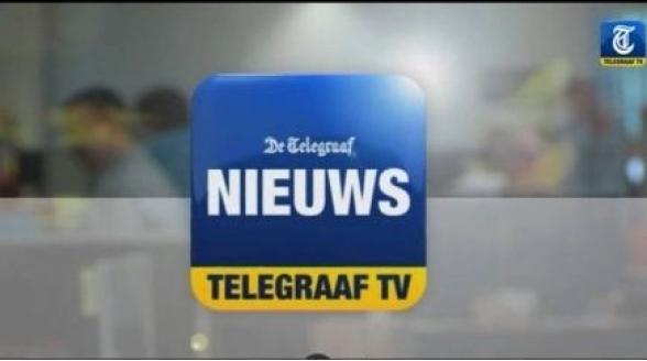 Telegraaf TV via app op Samsung Smart tv