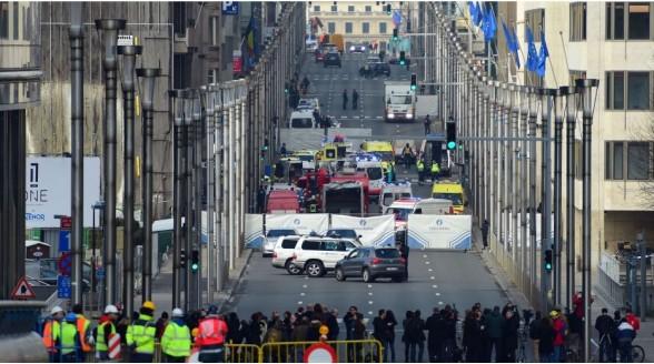 Telenet, VOO, Proximus schakelen hotspots vrij na aanslagen