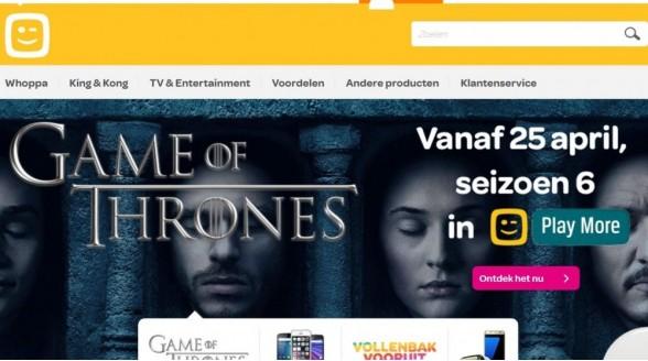Telenet wil toch samenwerken met Netflix