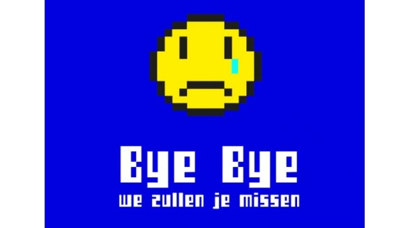 Teletekst definitief ten einde bij Vlaamse publieke omroep