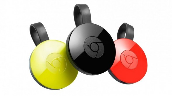 Test: Chromecast overtreft zichzelf