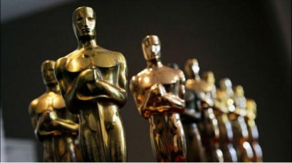 The Oscars 2016 op 'open net' bij Net5