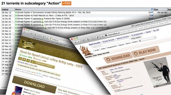 The Pirate Bay stapt in online streaming films en series