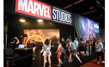 Disney Marvel Studios Disney