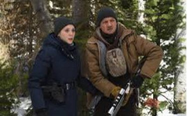 Netflix voegt Wind River toe