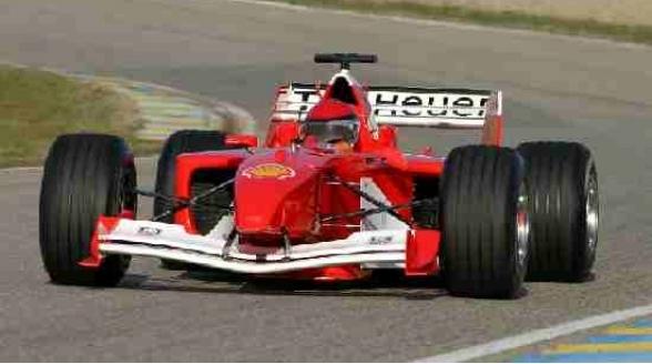 Tien Formule 1-races live op BBC