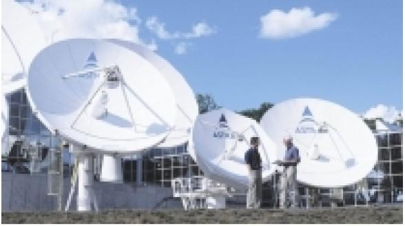 Tijdelijke storingen bij satellietontvangst mogelijk