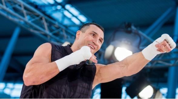 Titelstrijd boksen Klitschko - Fury live op Ziggo Sport
