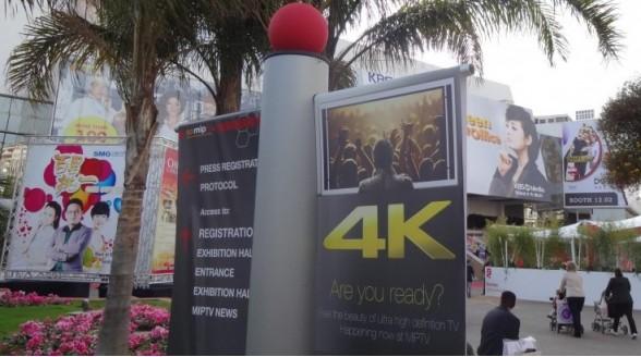 Tomorrowland 2016 in Ultra HD bij SES