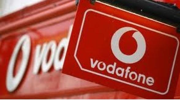 Topman Vodafone vertrekt