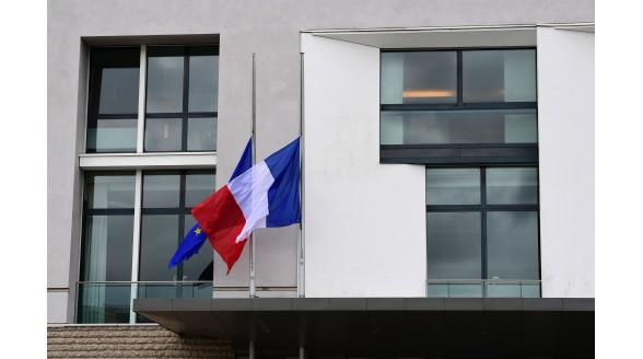Extra nieuws over Nice op NPO 1, RTL Z niet gebruikt