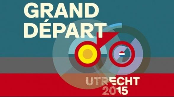 Tour de France ook weer in Duitsland op de buis