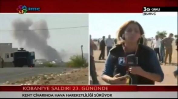 Turkije haalt tv-zender uit de lucht