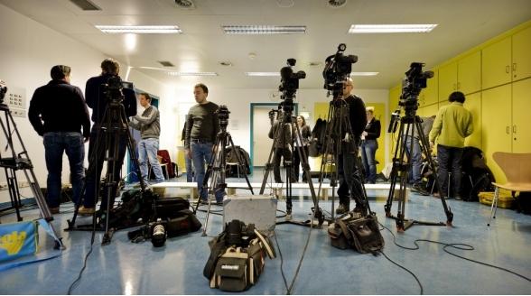 TV- en radiozenders, NOS.nl en UPC hebben last stroomstoring