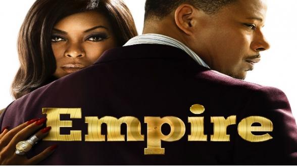 TV-serie Empire exclusief op FOX