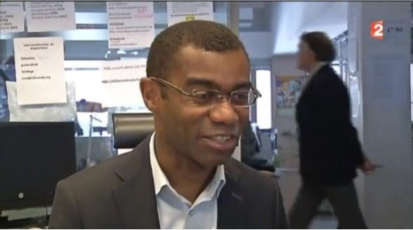 TV5 Monde had beveiliging niet op orde