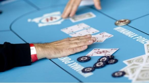 Tweede Kamer wil geen gokprogramma's op tv-zenders