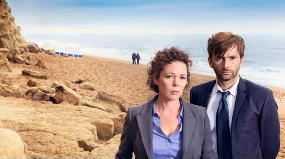 Tweede seizoen Broadchurch nu bij Videoland, later op RTL 4