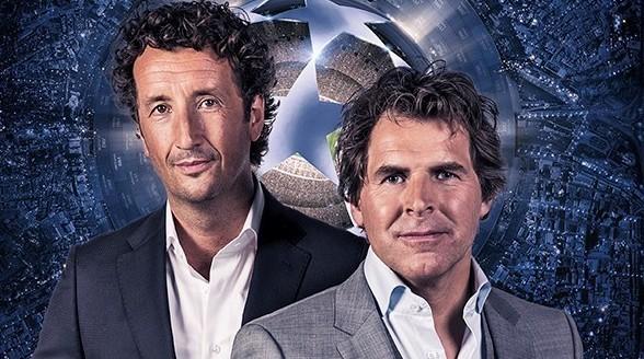 UEFA Champions League verhuist van SBS6 naar Veronica