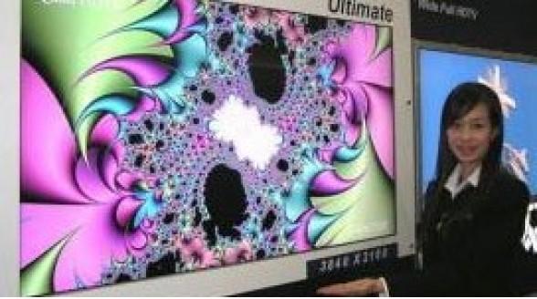 Ultra HD in kwart van de huiskamers