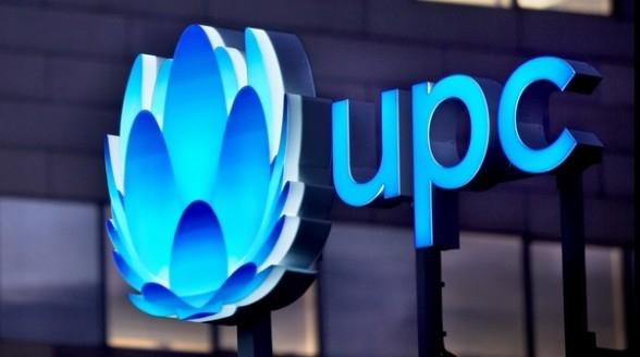 UPC biedt klanten zenderlijst digitale tv zonder decoder