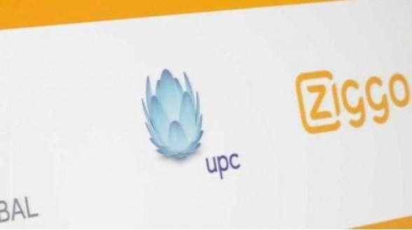 UPC en Ziggo nu samen als Ziggo verder