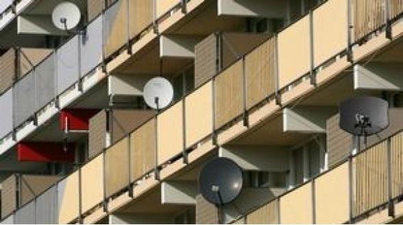 UPC-klanten voor meer nieuwszender op satelliet aangewezen