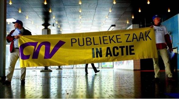 Vakbond geschokt over omvang ontslagen bij Ziggo