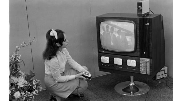 Meer Ultra HD tv's verkocht, minder televisies