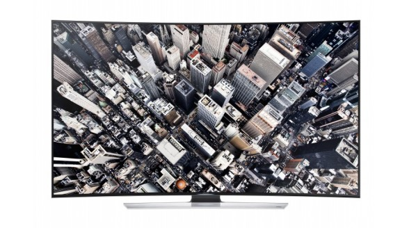 Verkoop Ultra HD-televisie in Nederland verviervoudigd