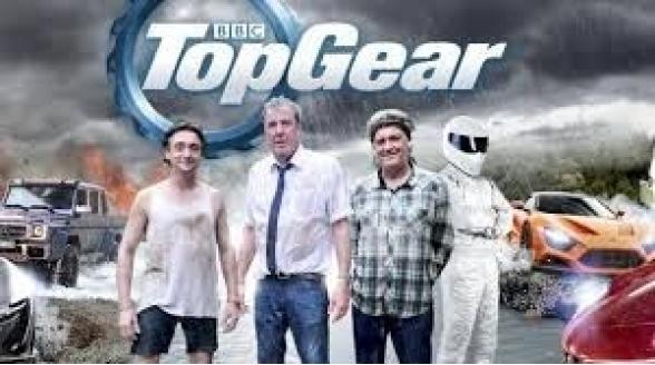 Veronica voorlopig nog door met Top Gear