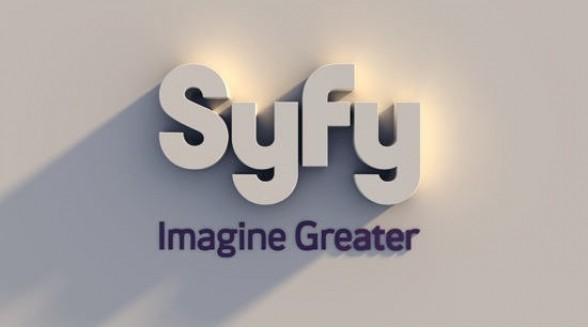 Vervanging 13TH Street en Syfy via satelliet