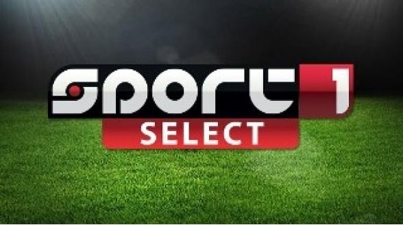 Formule 1 blijft in HD op Sport1 Select