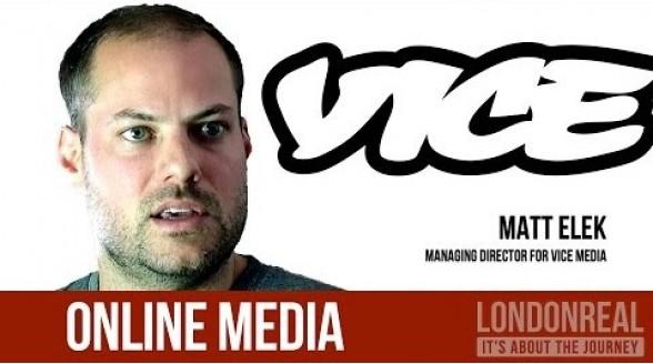 Vice brengt lineaire jongerenzender exclusief via satelliet