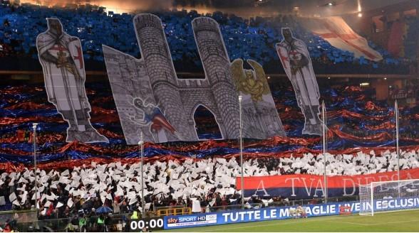 Vier Italiaanse voetbaltoppers live op Eurosport 1