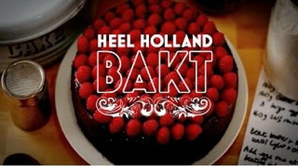 Omroep MAX laat heel Holland ook in 2016 bakken