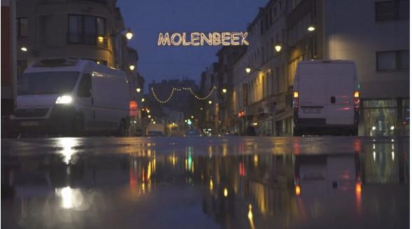 Vierdelige serie 2Doc over Molenbeek
