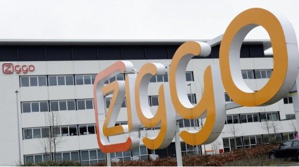 Vijf arrestaties in zaak DDoS-aanvallen Ziggo en KPN