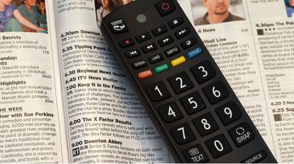 Vijf dingen die je moet weten over TV a la carte