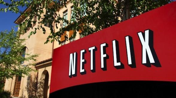 Virtual Reality-videotheek bij Netflix