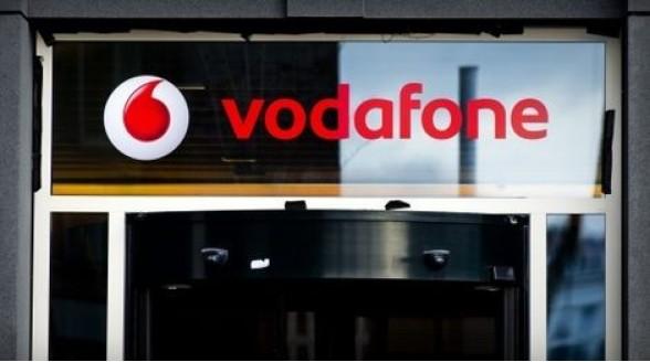 Vodafone wijzigt prijzen tv en internet