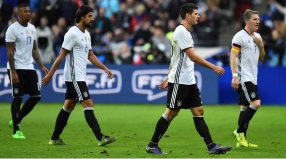 Voetbalinterland Duitsland – Nederland onzeker