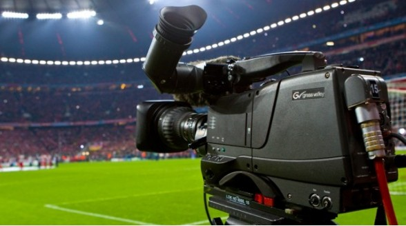 Klassieker Feyenoord – Ajax op tv en radio