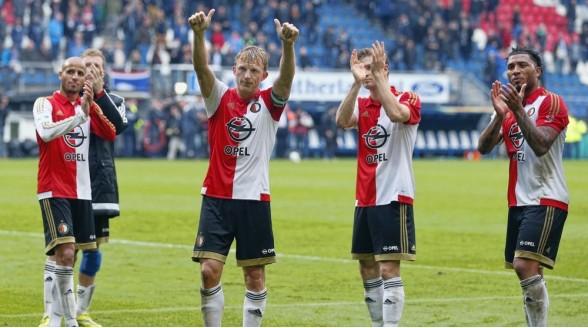 Voetbalklassieker Feyenoord – Ajax op SBS6 en FOX Sports