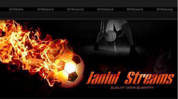 Voetbalpiraat janlul.com zwijgen opgelegd