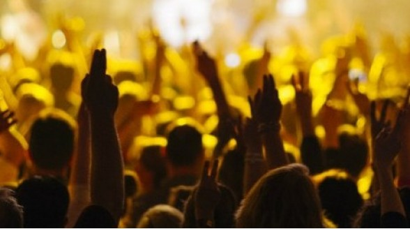 Volle zaterdag Ziggo Dome-concerten op Ziggo Kanaal 12