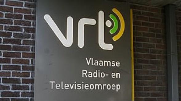 VRT-zenders mogelijk op zwart