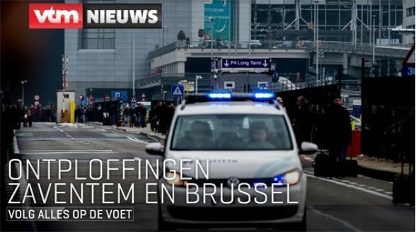 VTM tijdelijk op Nederlandse kabel