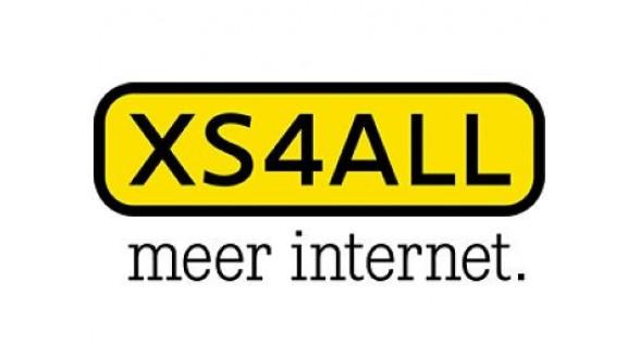 Landelijke internetstoring XS4All
