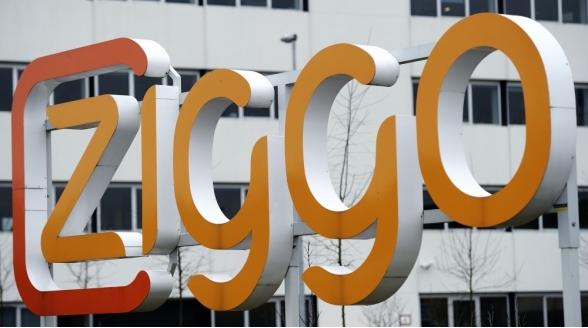 Weer valse e-mail Ziggo in omloop